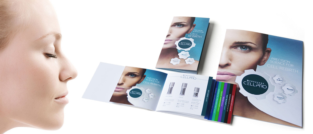 Professionelle Hautpflegeprodukte